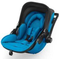 Kiddy Babyschale Evoluna i Size 2 inklusive Isofix Base 2 Summer Blue