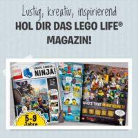 LegoMag