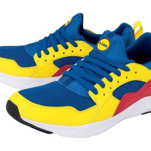 LidlSneaker