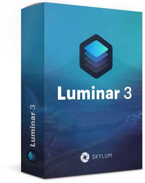 Luminar3
