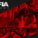 MAFIA TRILOGY für PS4 günstiger