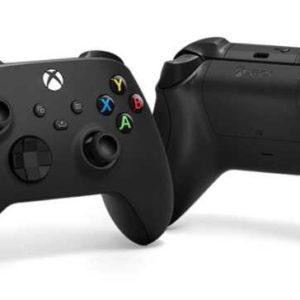 MicrosoftXboxWirelessController