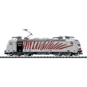 MiniTrix T16874 N E Lok BR 186 der Railpool AG