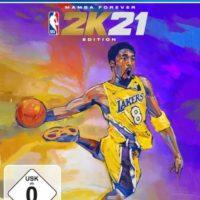 NBA2K21 Mamba PS4 Deals