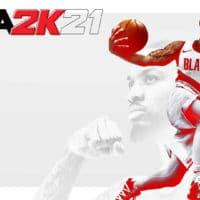 NBA2K21 PS 4