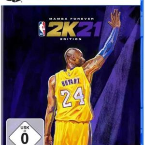 NBA2K21 PS5 Legend