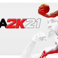 NBA2K21 Switch 3