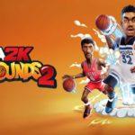 NBA 2K Playgrounds 2 im Nintendo eShop reduziert