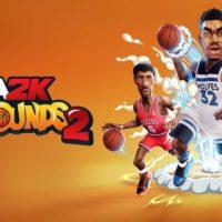 NBA2K PG2 2