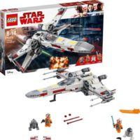 Neu LEGO 75218 Star Wars X Wing 8005799