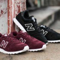 New Balance 373 Sneaker Leder Schuhe ML373TP