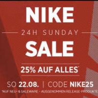 Nike24HSundaySale43einhalbsneakerstore2021 08 22