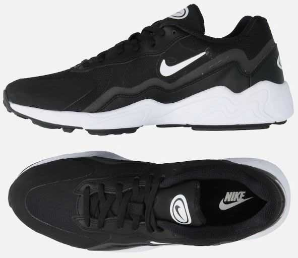 NikeSneakerALPHALITE rotated