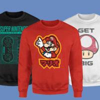 Nintendo Sweatshirts 580x384  normal banner 121442