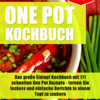One Pot Kochbuch