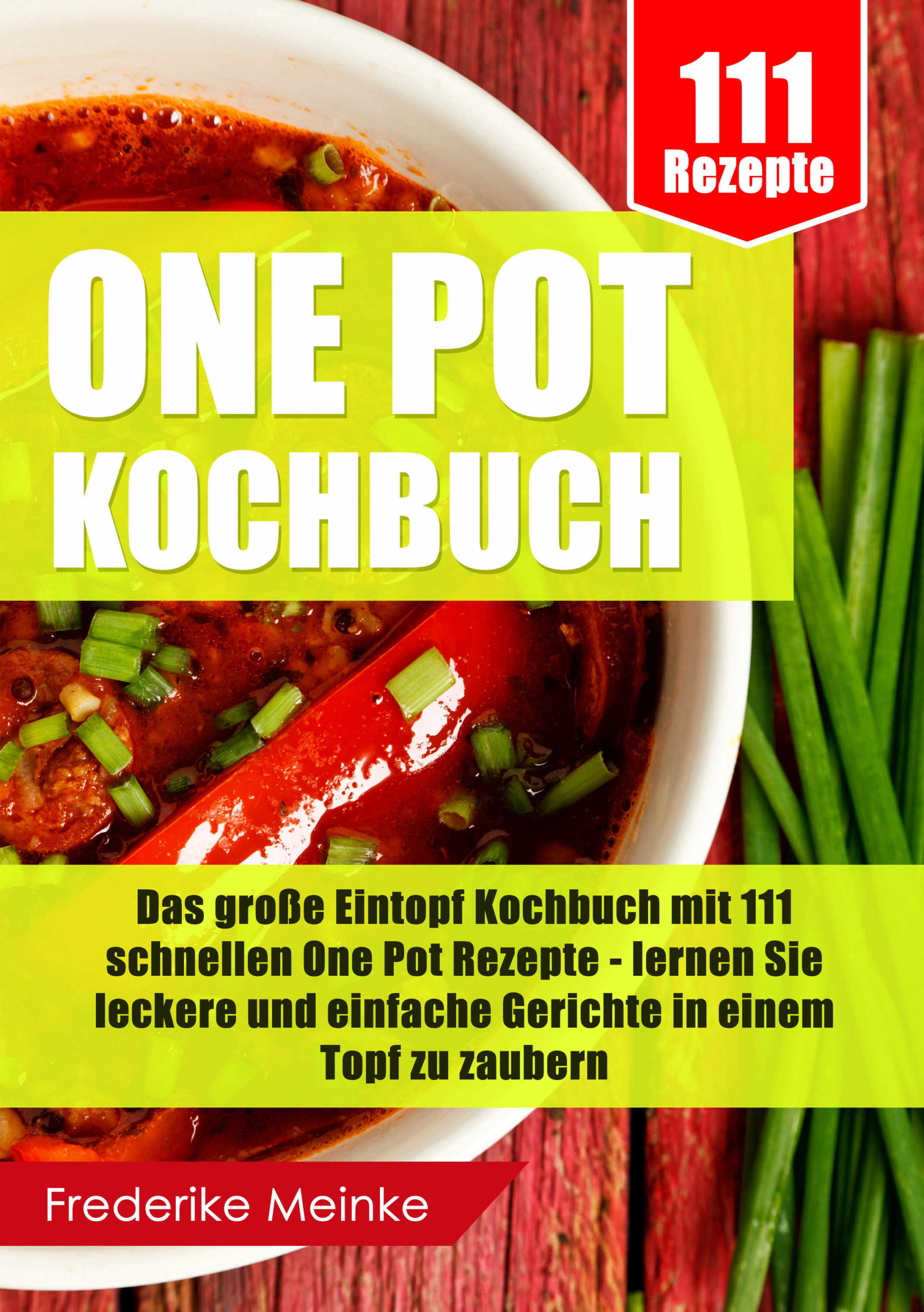 One Pot Kochbuch scaled
