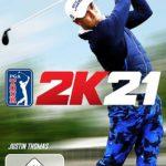 PGA TOUR 2K21 für Nintendo Switch zum Sparpreis