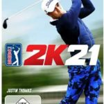 PGA TOUR 2K21 für Nintendo Switch reduziert