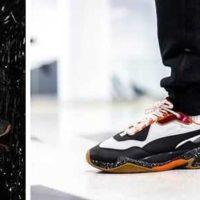 PUMAThunderElectricSneaker