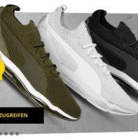 PUMA Cell Motion Waffle Sneaker Knit Schuhe