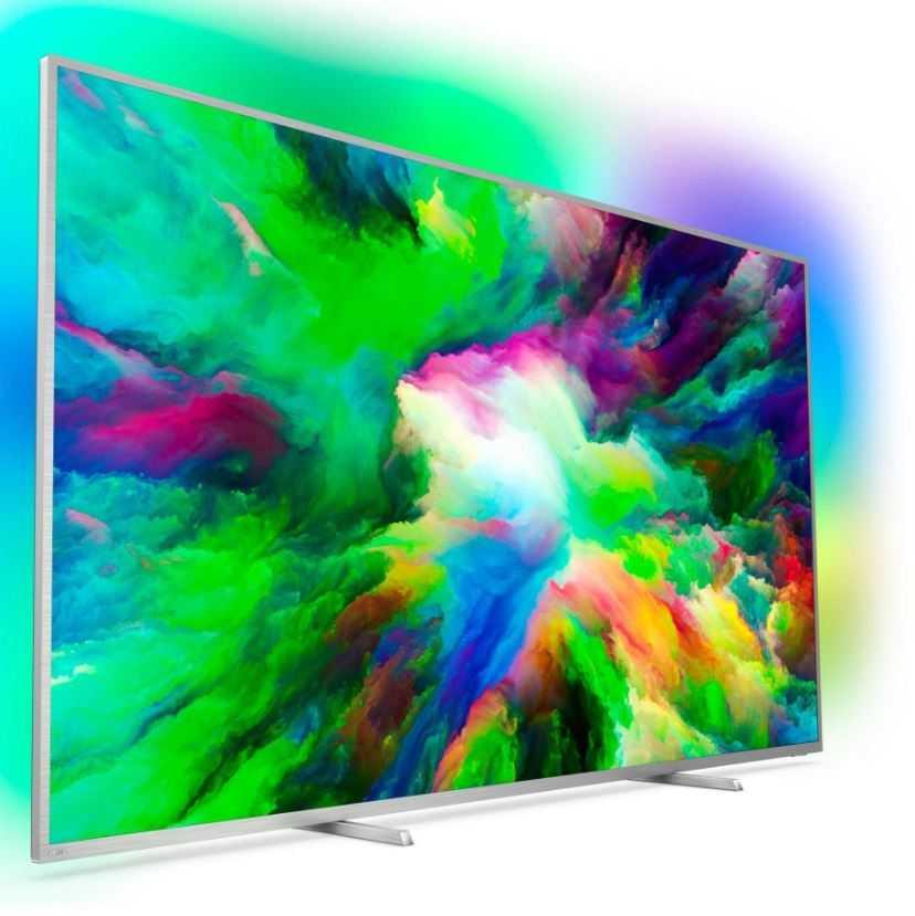 Philips 49PUS780312 LED Fernseher