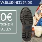 10€ Gutschein für blue heeler