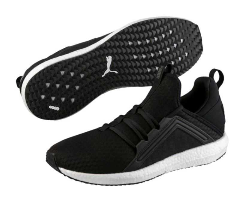 Puma Mega NRGY Herren Sneaker