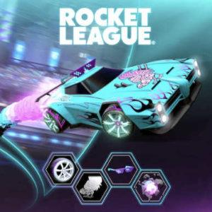 RocketLeaguePlayStationPlus Paket2021 04 14