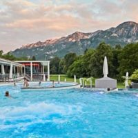 Rupertus Therme   Ab 39 90 Euro   Bad Reichenhall Groupon