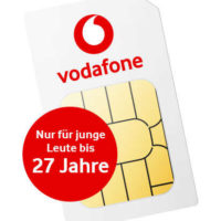 SIM vodafone Young 412x550