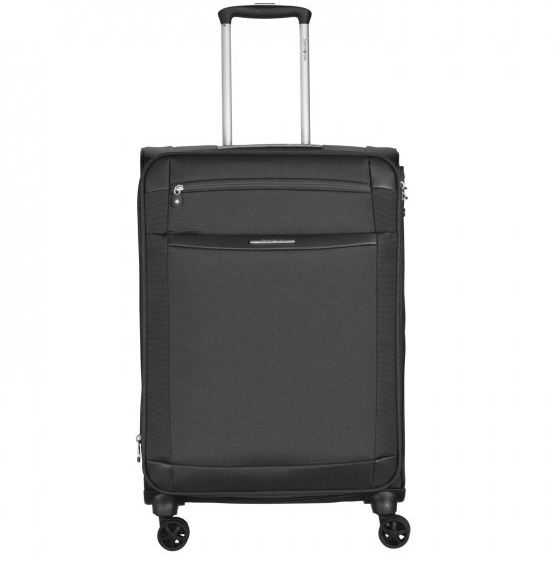 Samsonite Dynamo Spinner 4 Rollen Trolley 67 cm