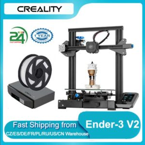 Screenshot2021 06 10at14 03 45Creality 3D Ender 3 V2 3D Printer Kit All Metal Integrated Structure Silent Mainboard New...