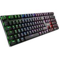 Sharkoon PureWriter RGB Gaming Tastaturntzs6f