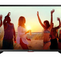 Sharp 49UI7552E LED Fernseher