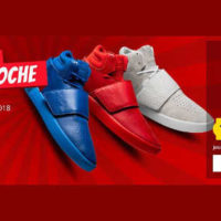 Sportspar Adidas Tubular Invader Schuhe