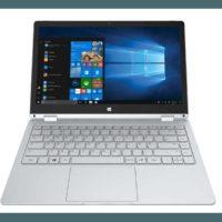 TREKSTOR PRIMEBOOK C13 LTE   Volks Notebook  Notebook mit 13.3 Zoll  64 GB Speicher  4 GB RAM  Celeron  Prozessor  Windows 10 Home  Silber