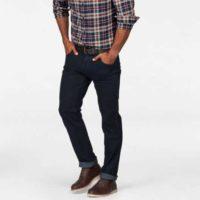 Tagesangebot Wrangler Stretch Jeans Texas Original Straight
