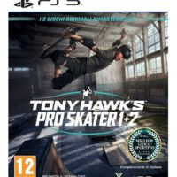 TonyHawksProskater12PS5