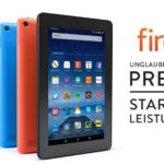 Fire-Tablet 7 Zoll (Prime)
