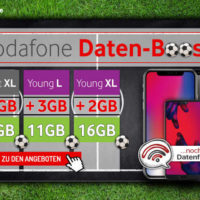 VF Daten Boost SMART YOUNG 2