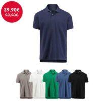 Van Laack Herren Polosshirt Petro Polo kurzarm T Shirt S M L XL 2XL 3XL NEU