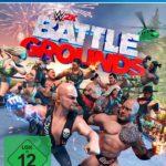 WWE 2K Battlegrounds für PlayStation 4 reduziert