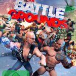 WWE 2K Battlegrounds für Nintendo Switch reduziert