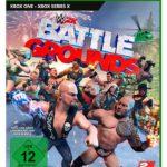 WWE 2K Battlegrounds für Xbox reduziert