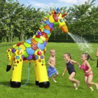 WassersprueherGiraffe
