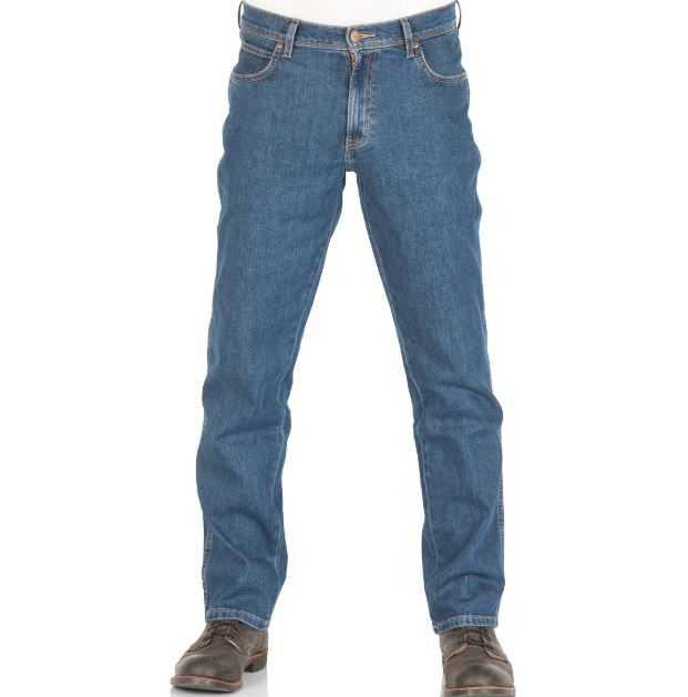 WranglerHerrenJeansDurable RegularFit