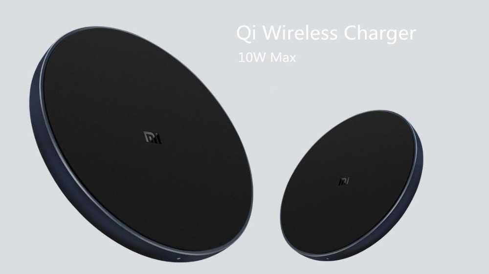 Xiaomi Qi Standard Wireless Charger 1 1