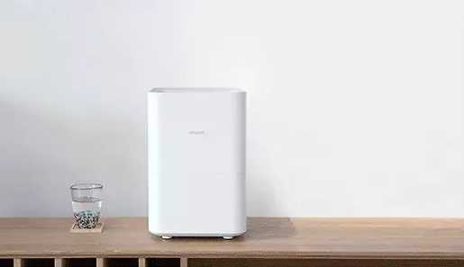 Xiaomi Smartmi humidifier featured