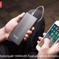 Yoobao 10000 mah Powerbank