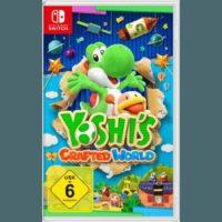 Yoshi s Crafted World   Nintendo Switch